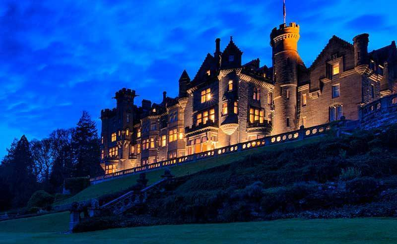 Carnegie Club Skibo Castle