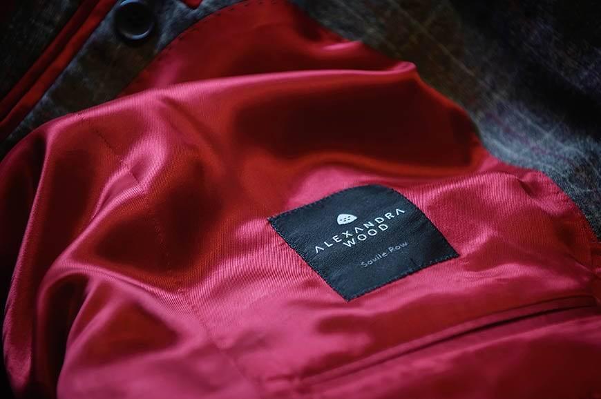Luxury Groom Suits