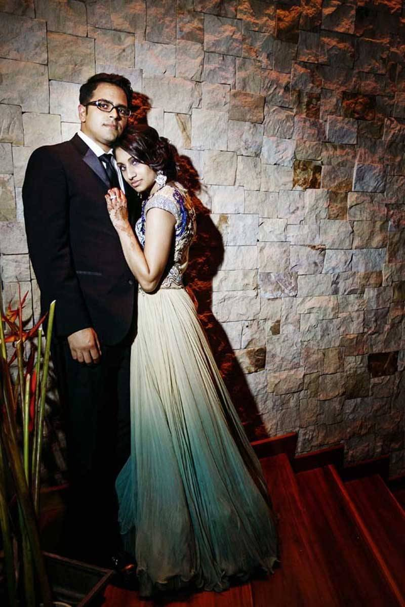 Asian Romantic Weddings