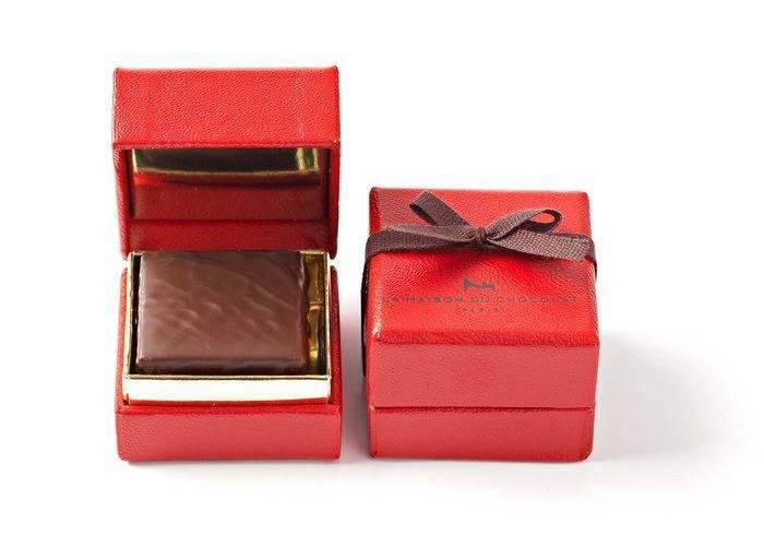 La Maison du Chocolat Wedding Favours