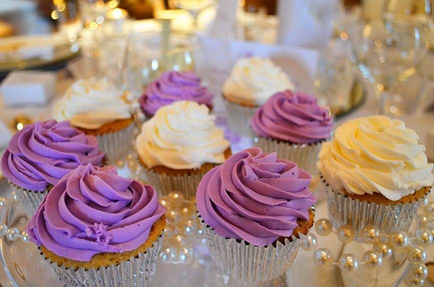 Cupcakes by GC Couture