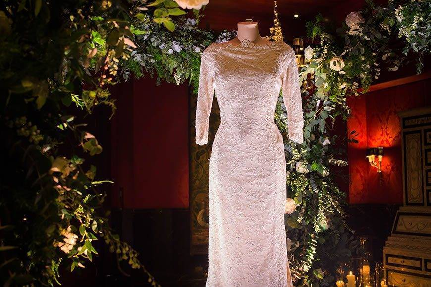 Suzie Turner Wedding Dress