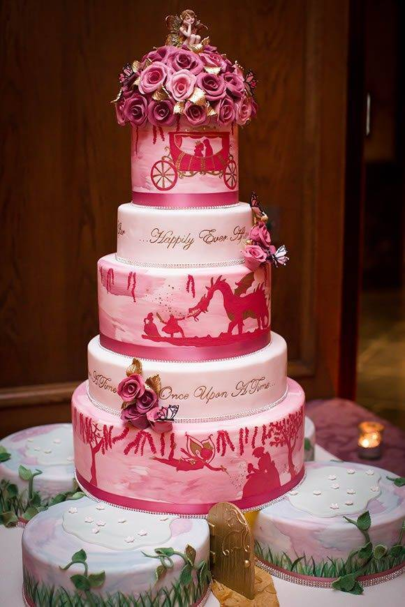 GC Couture Cakes
