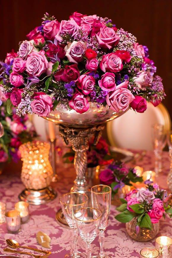 Philippa Craddock Wedding Flowers