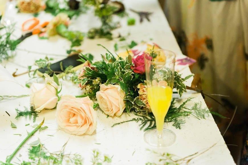 0141fe82d90 Gray s Inn London Offers Luxurious Bridal Shower Celebrations