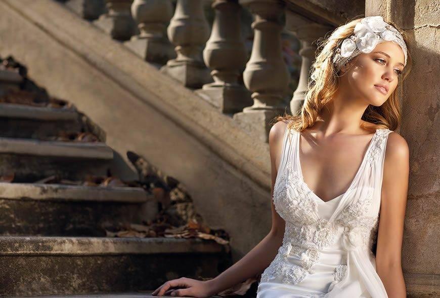 Andjelka - wedding make-up-artist