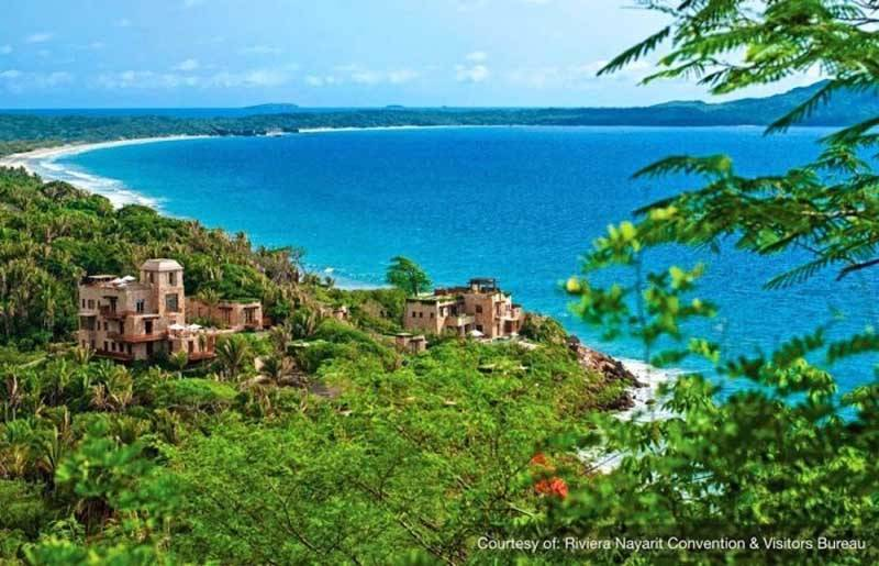 Best Beaches In Mexico For Honeymoon