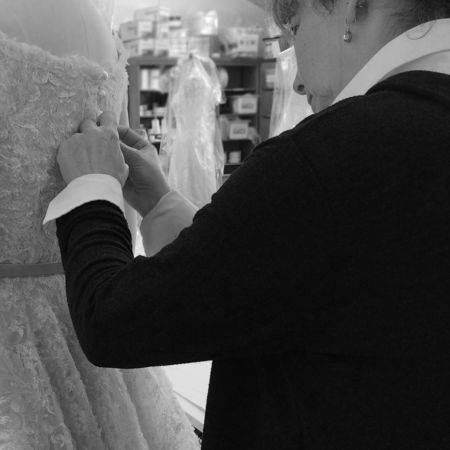 Sassi Holford Bridal Gowns