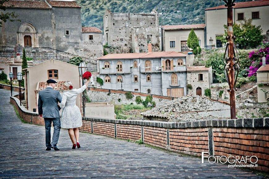 Wedding Sicily - Wedding Planner