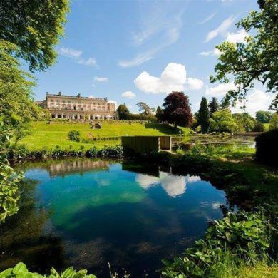 Cowley Manor Reviewed