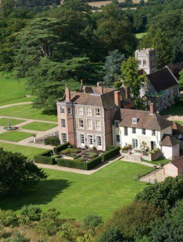 Spectacular Gardens of Wickham House