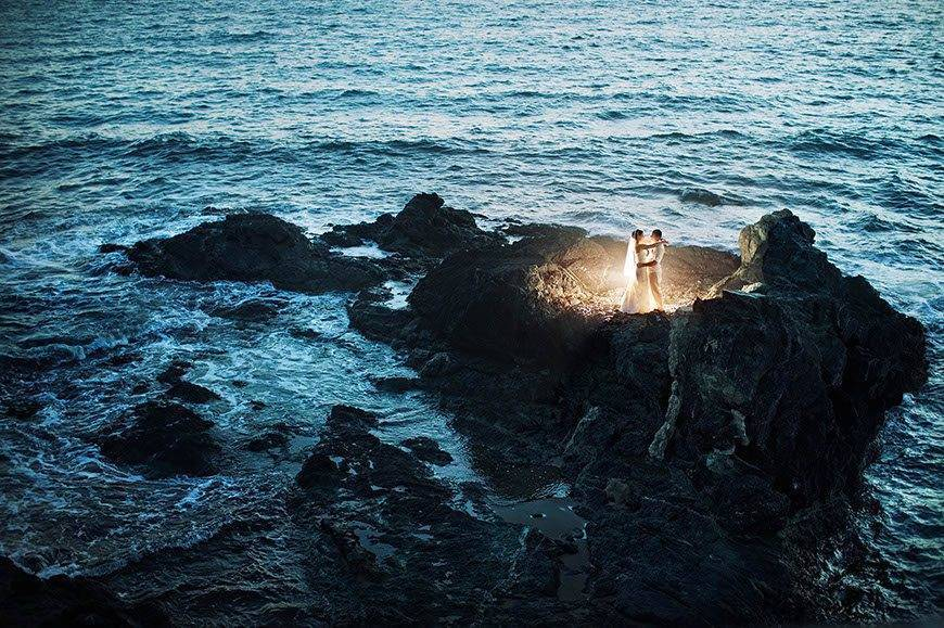 Daniele Vertelli - luxury wedding photographer in Tuscany