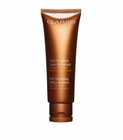Clarins Self Tanning Milky Lotion £20.00