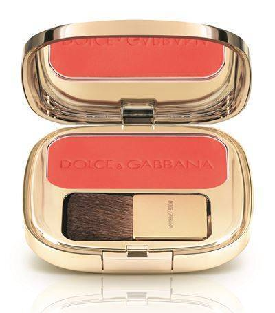 Dolce & Gabbana Makeup Luminous Cheek Colour Blush £34.00