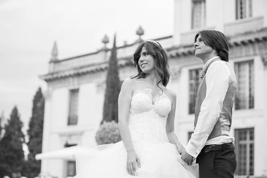 Beautiful couple shot - Top 5 Wedding Venues In Romagna Italy