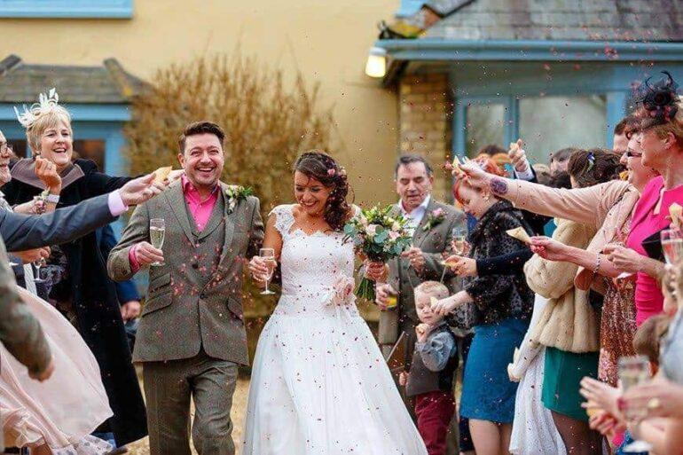 Member Spotlight: Carmela Weddings