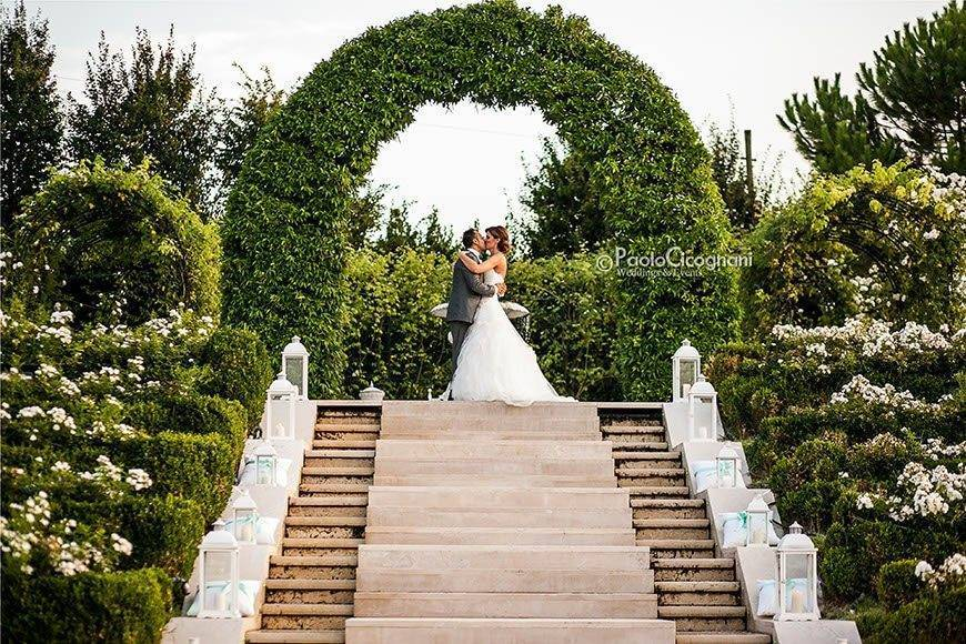 Private Villa for a Luxurious Italian Wedding Luxurios Wedding Italy - Top 5 Wedding Venues In Romagna Italy