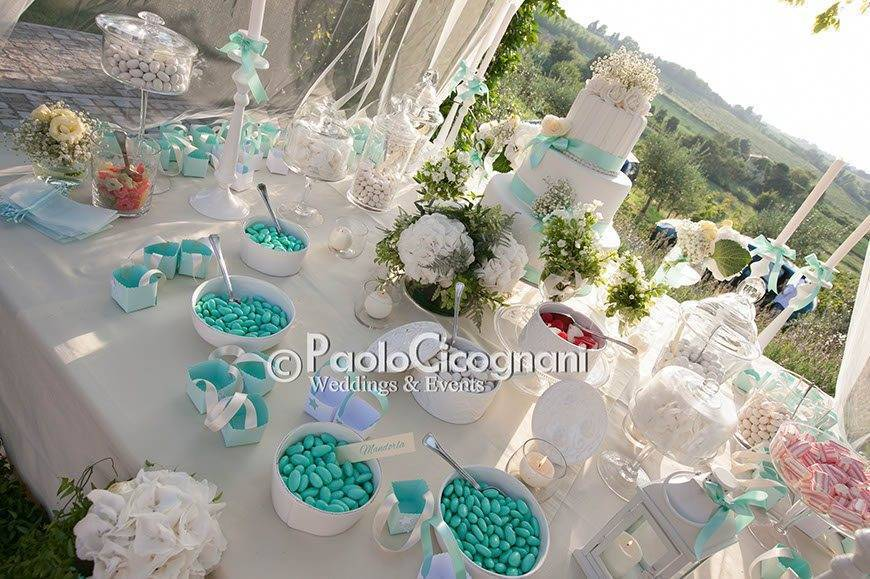 Private Villa for a Luxurious Italian Wedding Wedding Design by Paolo Cicognani - Top 5 Wedding Venues In Romagna Italy