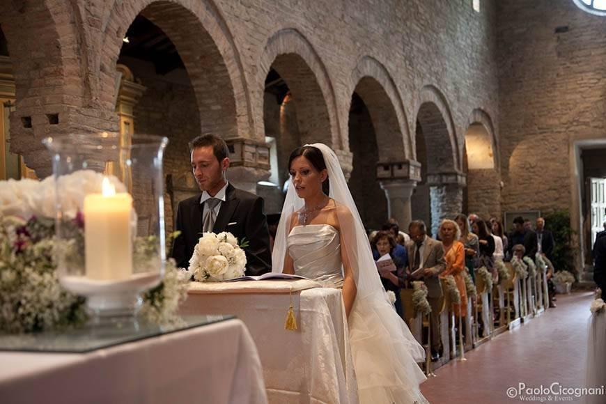 Religious Ceremony Italy - Top 5 Wedding Venues In Romagna Italy