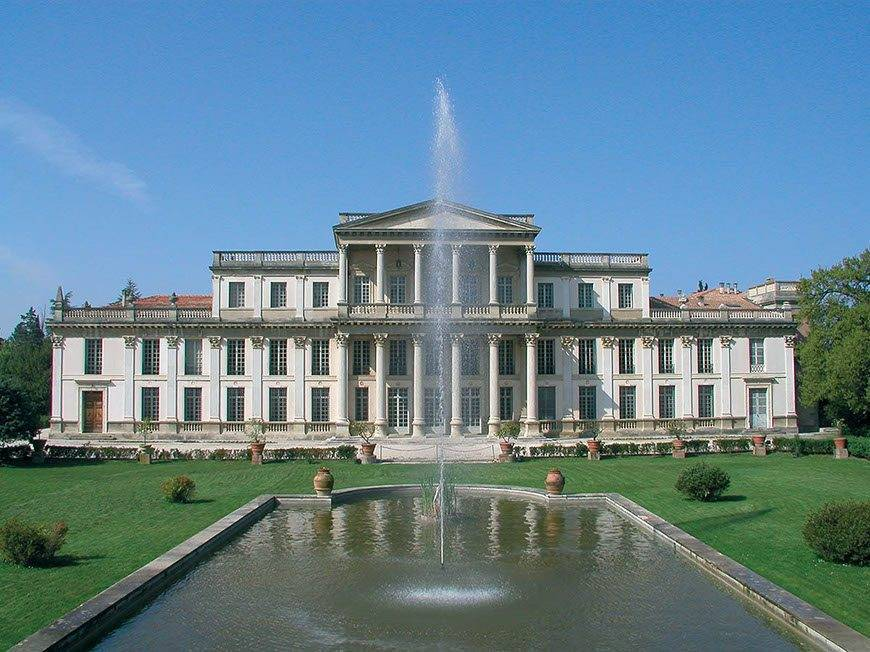 Sumptuous Wedding Villa in Italy 1 - Top 5 Wedding Venues In Romagna Italy