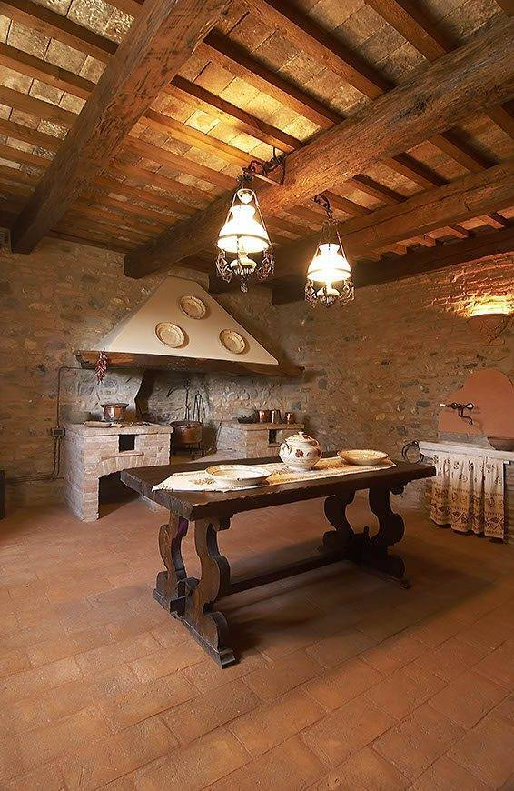 Typical internal room - Top 5 Wedding Venues In Romagna Italy