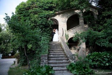 Top 5 Wedding Venues In Romagna Italy