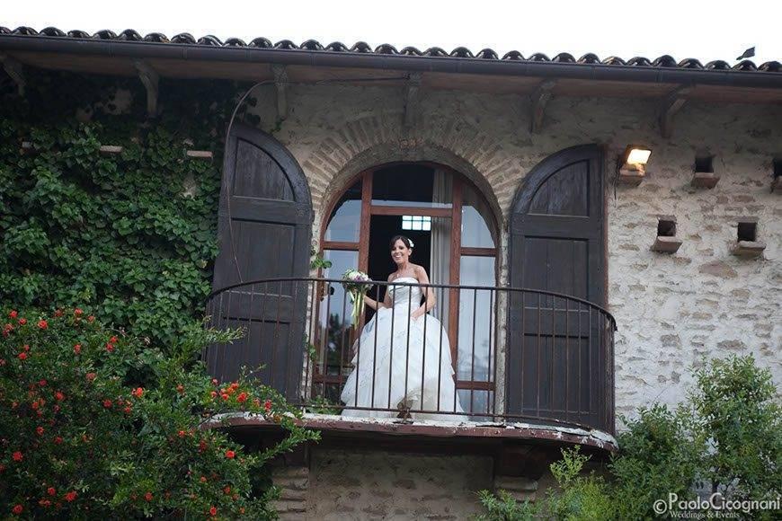 Wedding bouquet throw - Top 5 Wedding Venues In Romagna Italy