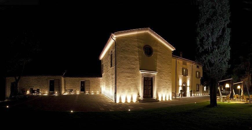 Wedding venue at night - Top 5 Wedding Venues In Romagna Italy