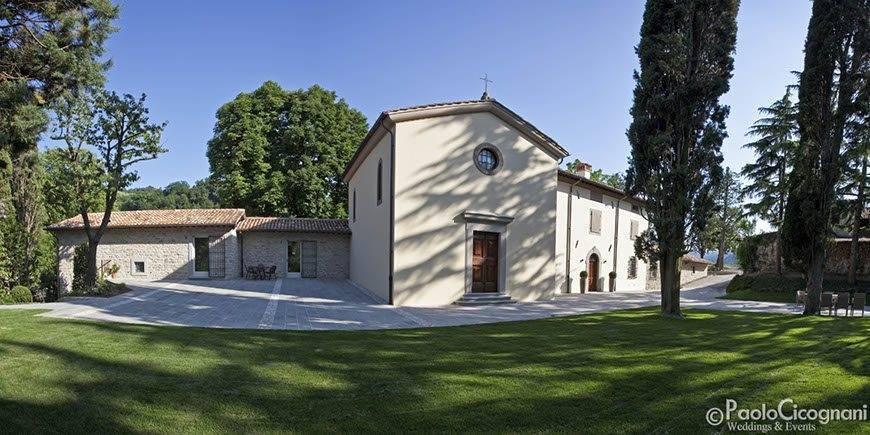 Wonderful place for intimate Wedding in Italy - Top 5 Wedding Venues In Romagna Italy