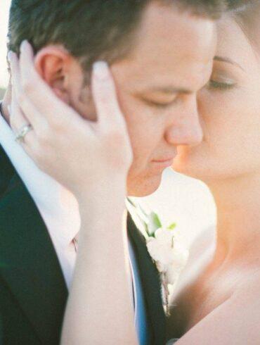 Interview: Fine Art Weddings With Ben Yew