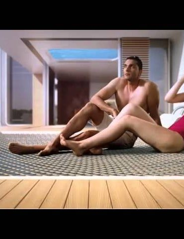 Honeymoon on The Floating Seahorse