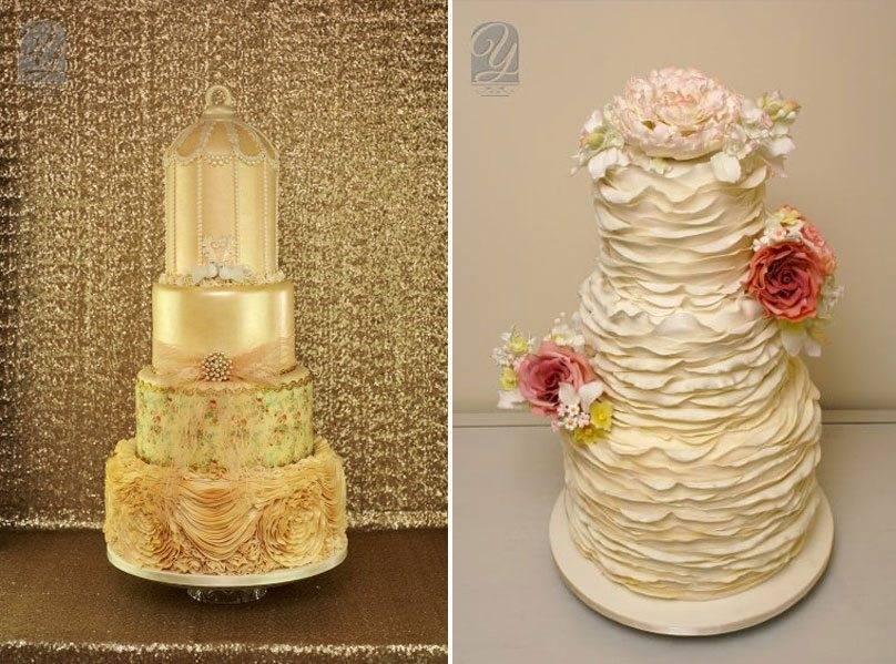Cakes By Yevnig