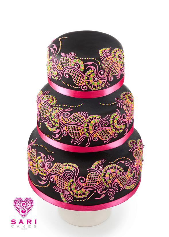 Sari Cakes