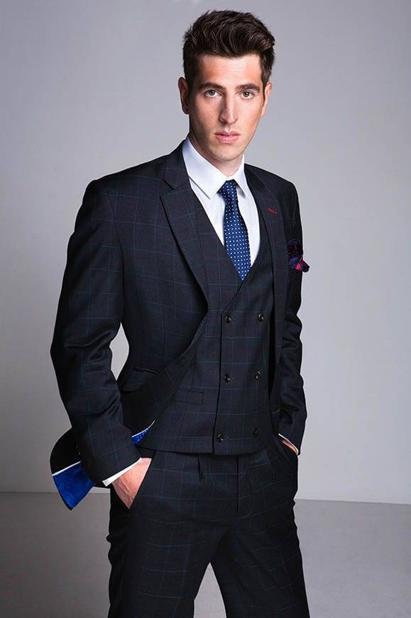 Sterling Suits