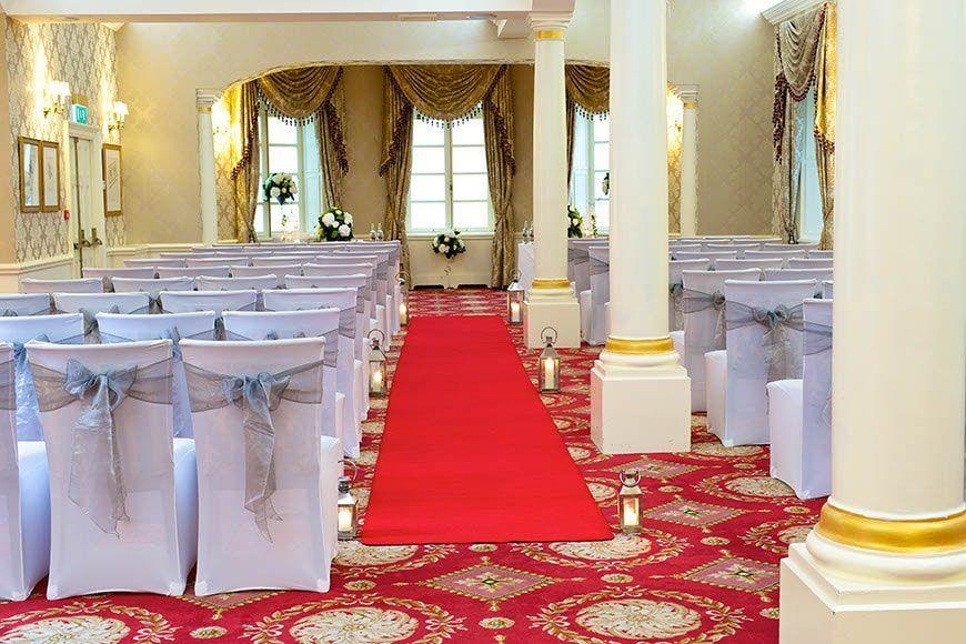 Faberge Ceremony
