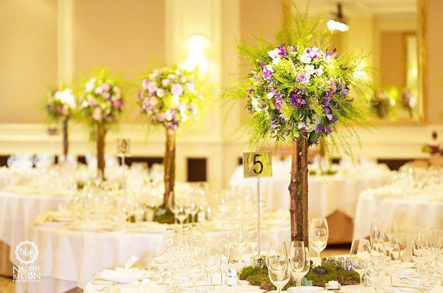 Real Wedding Four Seasons Hampshire