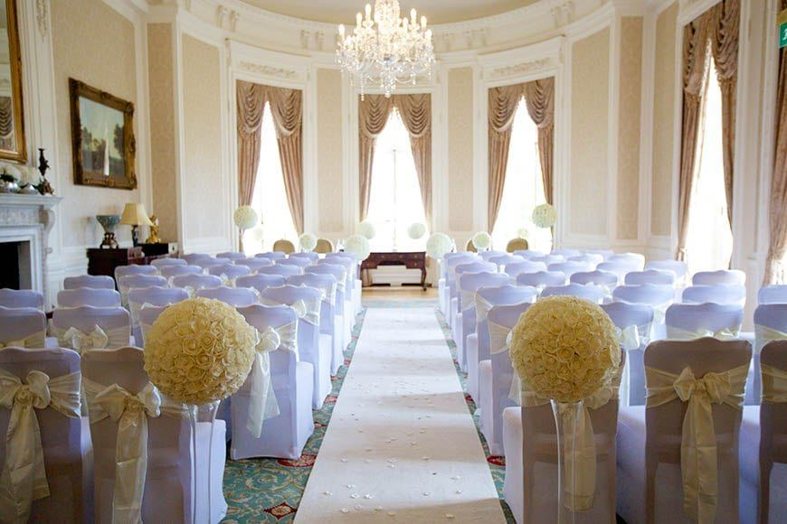 Sitting Room Ceremony