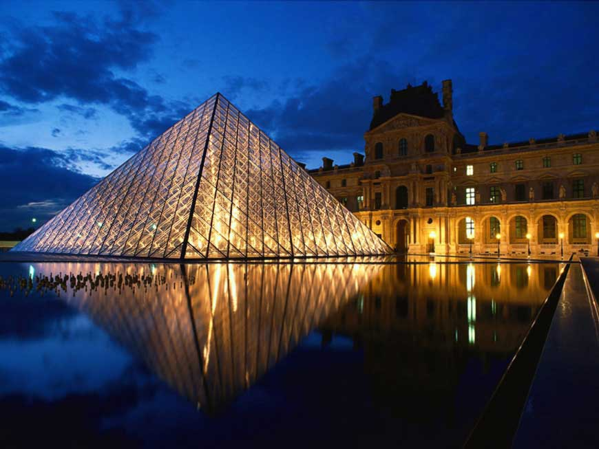 Travel-to-france-paris-louvre-museum