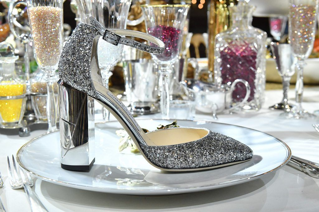 Jimmy Choos Resort Collection 2017