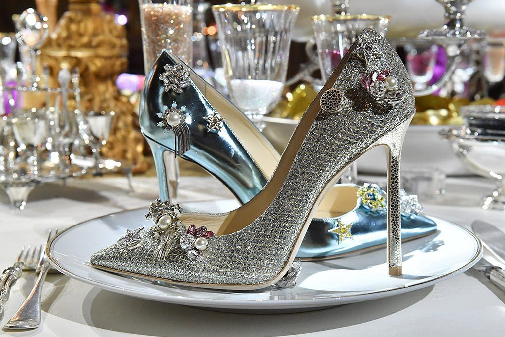 Jimmy Choo Resort 2017 Collection