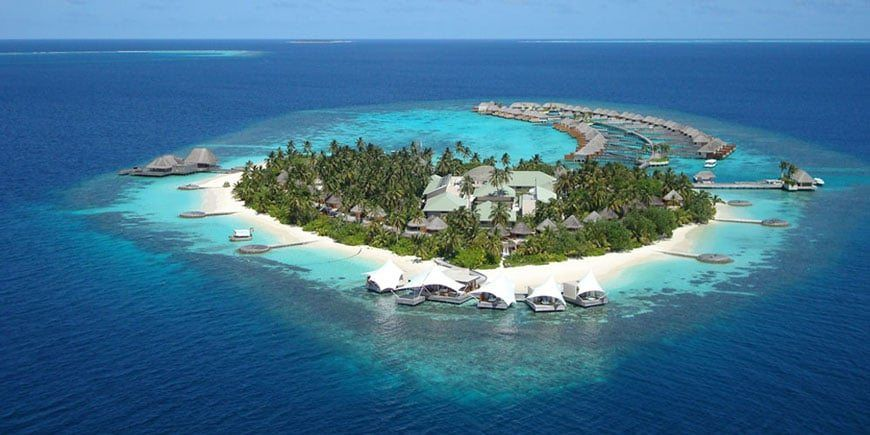 blog.ezeego1.co.in - maldives-resort-island