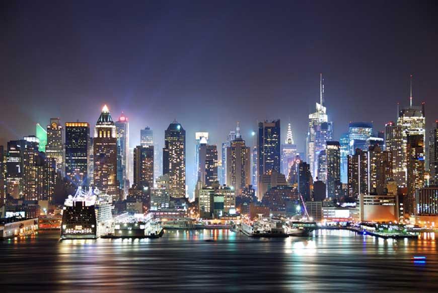 vacations.aircanada.com - New York City USA