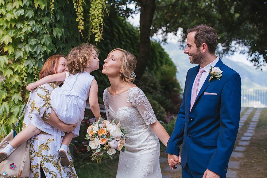 Luxury Weddings In Italy