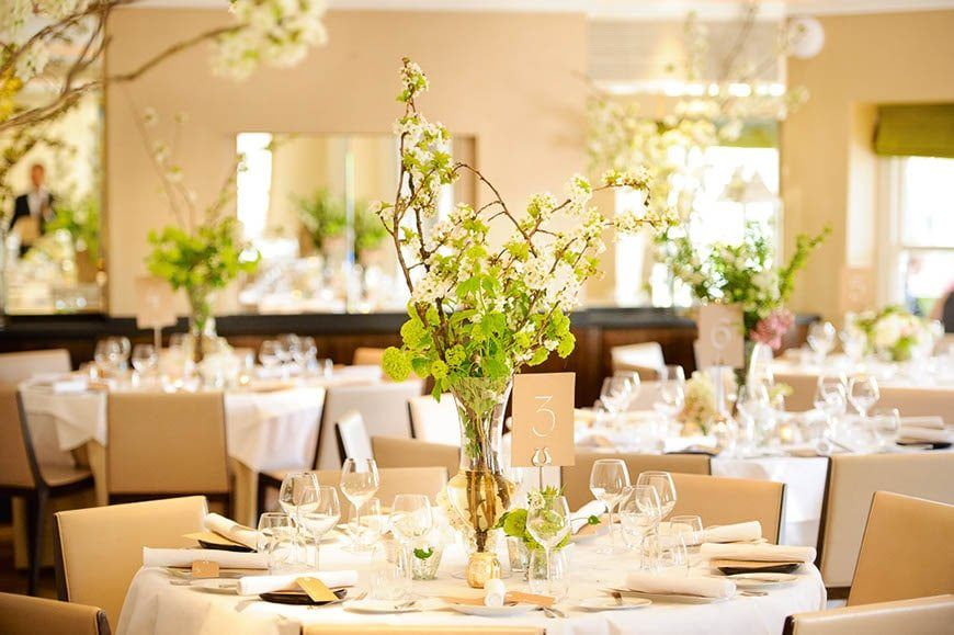 Weddings At The Bingham
