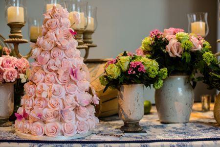 elizabeths cake 2