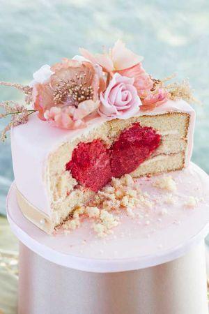 elizabeths cake