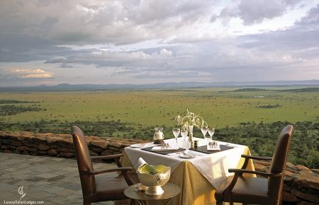 Singita Sasakwa Lodge at Grumeti Reserve: www.luxurysafarilodges.com/singita-sasakwa.html