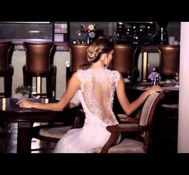 Tales of the Jazz Age Part 2 By Galia Lahav