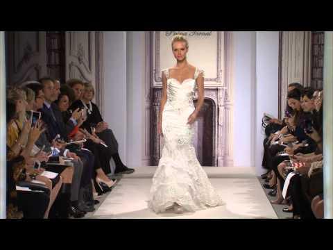 Pnina Tornai Bridal Collection 2014