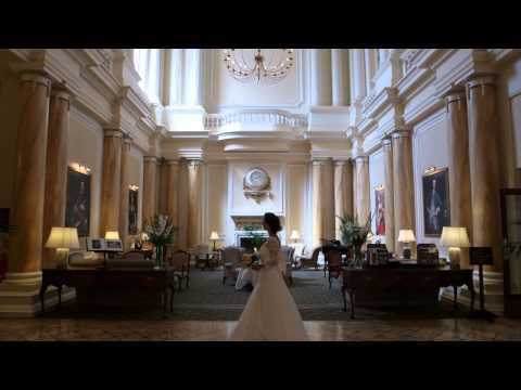 The Grand Hotel – 5 Star Weddings By The Sea